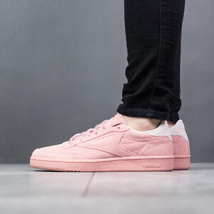 Details about WOMEN'S SHOES SNEAKERS REEBOK CLUB C 85 NBK [CM9053]
