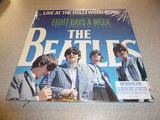 The Beatles - Live At The Hollywood Bowl - LP Vinyl // Neu & OVP