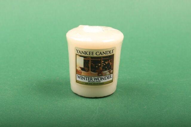 Yankee Candle Sampler votivkerze 49 G Kilimandjaro Stars