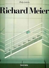Richard Meier  (English, German and French Edition) Jodidio, Philip Paperback