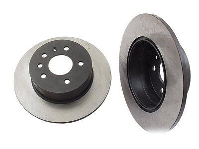 OPparts 40533158 Disc Brake Rotor