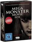 Die Mega Monster Movie Box - uncut (2015)