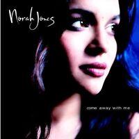 Norah Jones Come away with me (2002, #5386092) [CD]