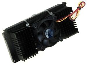 CPU INTEL PENTIUM II SL2S6 SLOT 1 350MHz + COOLER