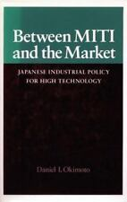 Between MITI and the Market: Japanese Industrial Policy for High Technology (Stu