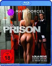 PRISON (Marc Dorcel) [Blu-ray] Lola Reve, Alexis Kristal   * NEU & OVP *