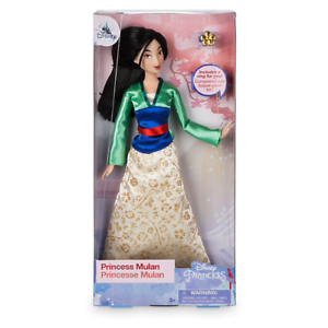 Disney Hercules Megara Classic Doll Entièrement neuf dans sa boîte