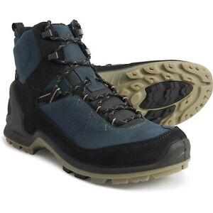 Men`s ECCO BIOM Terrain M Hiking Boots