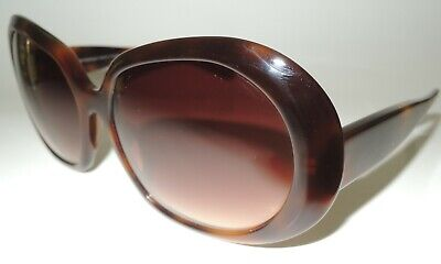 Oliver Peoples Sunglasses Ballerina 59-17-135 DTB Tortoise Spice Brown Gradient