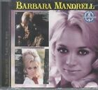 The Midnight Oil/Treat Him Right by Barbara Mandrell (CD, Mar-2006, Collectables)