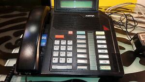 AAstra-Meridian-Business-Set-Model-NT4X42-Untested-PBX-Style-Telephone