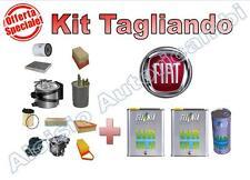 KIT TAGLIANDO FIAT STILO 1.9 MTJ 120/150CV OLIO SELENIA WR 5W40 + FILTRI