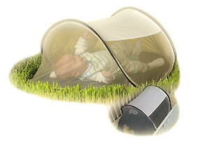 Image is loading Jolly-Jumper-Mesh-Baby-Insect-Shelter-Shield-Tent-  sc 1 st  eBay & Jolly Jumper Mesh Baby Insect Shelter Shield Tent Blocks UVA u0026 UVB ...