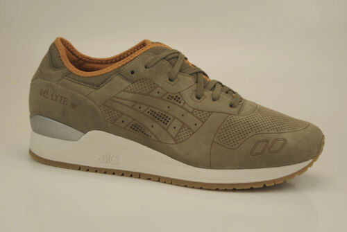 Chaussures Lot Iii Hommes Gel Laser Chaussures Découpe lyte Asics 3 baskets wYxOvnz