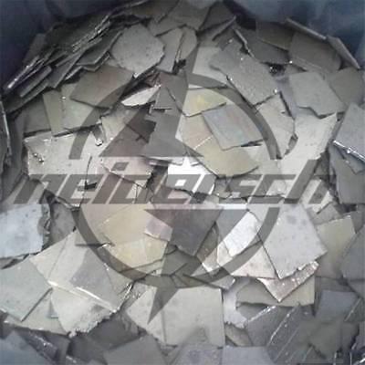 30g 99.8/% High Purity Electrolytic Cobalt Co Metal Sheet