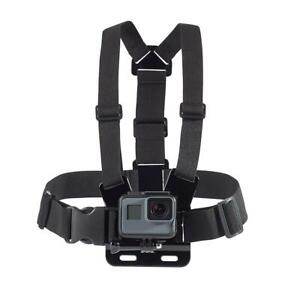 Universal-Action-Camera-Motion-Camera-Chest-Strap-For-XiaoYi-Gopro-Hero3-4