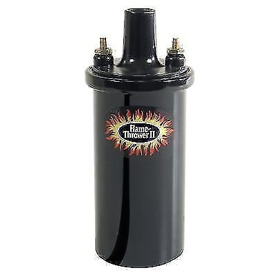 Pertronix 45111 45KV Performance Epoxy Flame-Thrower II Ignition Coil .6 Ohm