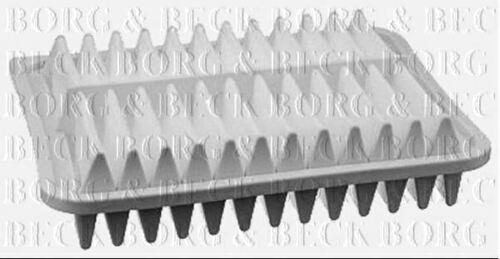 BORG /& BECK Filtre à air pour TOYOTA VERSO Essence 1.8 Mpv 108 kW