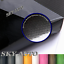 New-8D-Black-Shinny-GLOSSY-Carbon-Fiber-Vinyl-Wrap-Sheet-With-Air-Release miniature 5