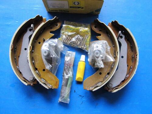 Kit de freins arrière Girling pour Ford Taunus 08//79-/>08//82