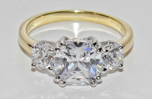 wedding moissanite engagement super big female stone certified real ring rings