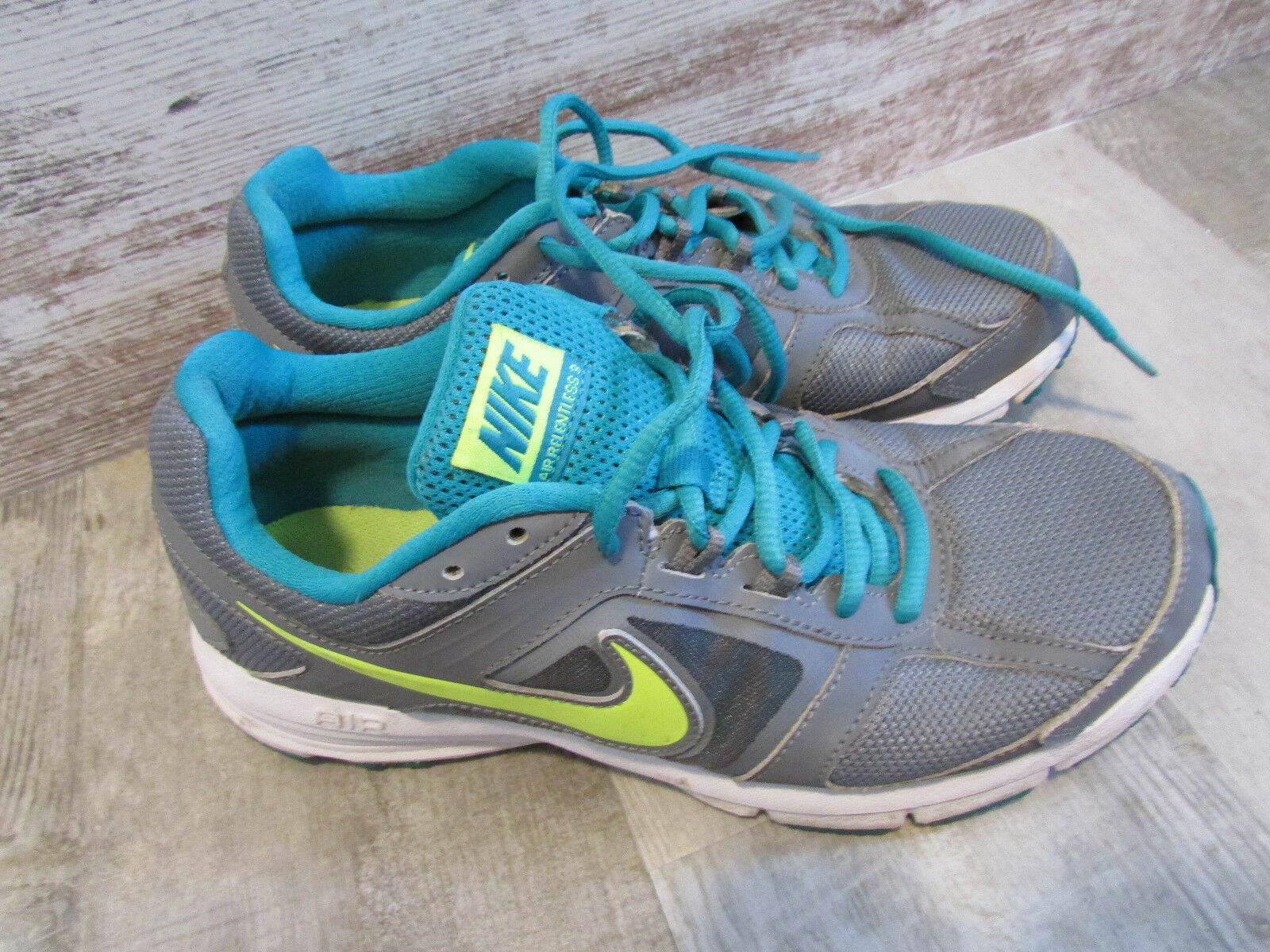 NIKE RELENTLESS ATHLETIC SNEAKER SHOES WOMENS 9.5 RUNNING FREE SHIP Special limited time