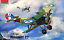 Nieuport 27c1 French Fighter Aircraft WWI 1//72 Scale Plastic Model Kit RODEN 061