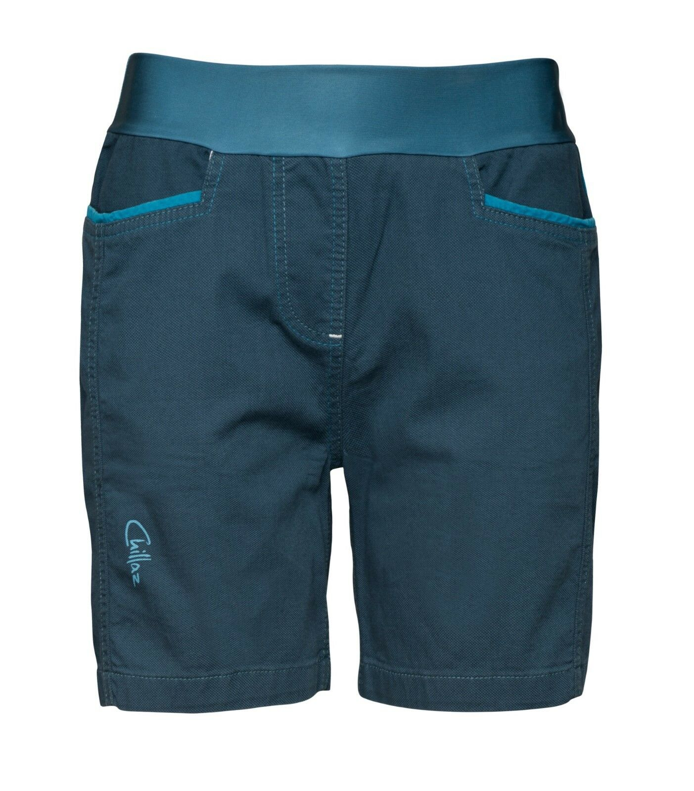 llaz Sarah Shorty,  Women's Shorts,Dark bluee,Climbing Casual Shorts  best offer