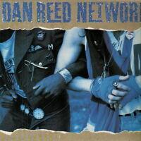 "12"" Dan Reed Network Same (Resurrect, Get To You) 80`s PolyGram"