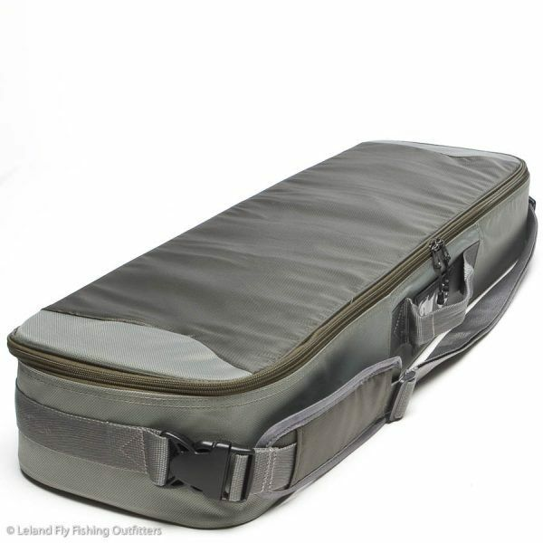 Leland Carry On Fly Fishing Rod & Reel Case