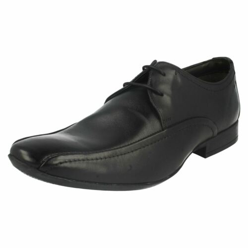 up' 'glint cordones con hombre negro formales para Clarks xXqYSBgwY