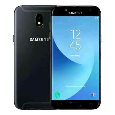 Details about  NEW Samsung Galaxy J5 Pro SM-J530F (2017 Unlocked Smartphone 16GB Black Dual Sim