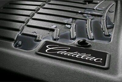 Domed Cadillac Cts Xts Ats Srx Escalade Emblem Overlays