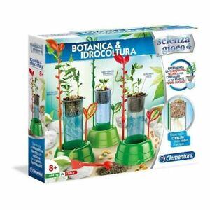Clementoni-botanica-e-idrocoltura