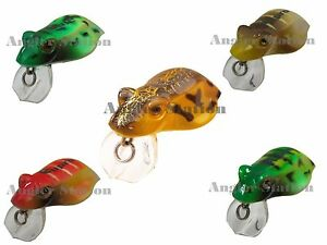Sniper-Eupro-BFC60-Lifelike-Floating-Big-Frog-Crank-Fishing-Lure-with-VMC-Hook