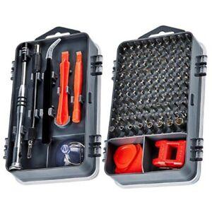 112-en-1-Juego-de-Destornilladores-Destornillador-Magnetico-Broca-Torx-Mult-C1Q2