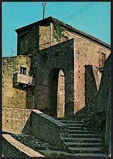 AA2495 Chieti - Provincia - San Biagio - Antico ingresso di Lanciano