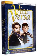 DVD:VICE VERSA - NEW Region 2 UK