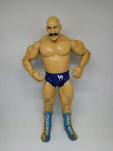 WWF-WWE-El-Hierro-jeque-JAKKS-Classic-Superstars-Serie-5-figura-de-lucha