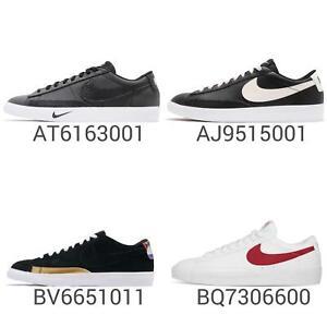 Nike-Blazer-Low-Studio-PRM-Men-Shoes-Sneakers-Trainers-Pick-1