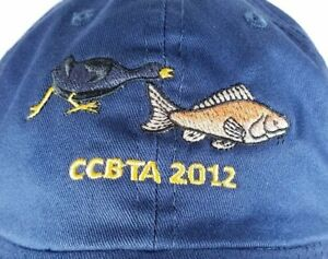 CCBTA-2012-Baseball-Hat-Fish-Ducks