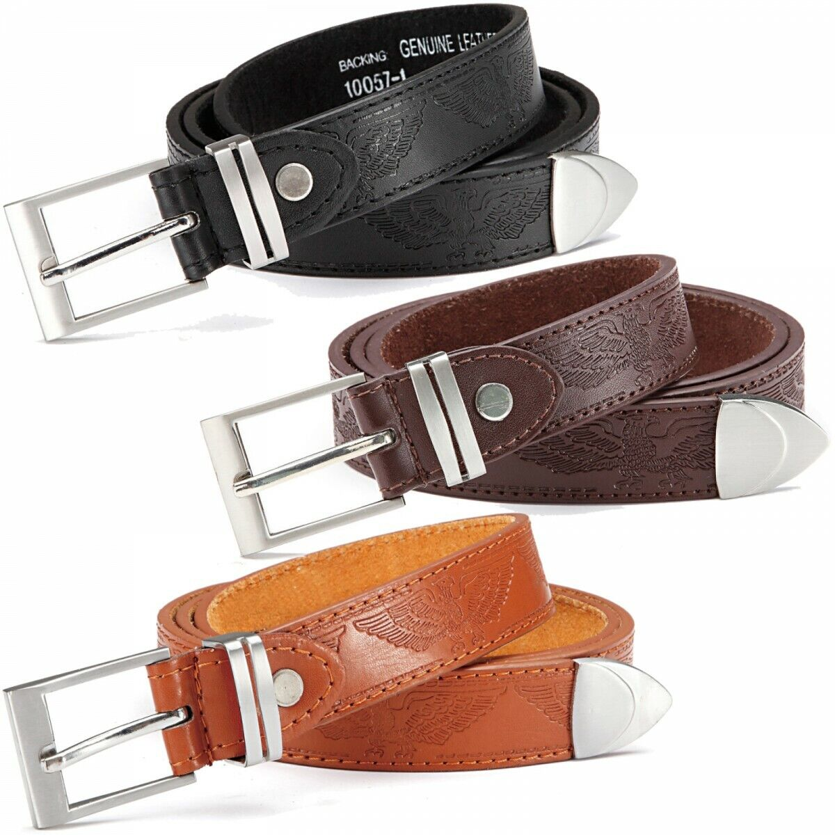 Men's Belt Men Belt Buckle Jeans Belt Belt Belt Belt New g113