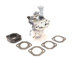 Objectif Carburetor W/ Gaskets Fits Briggs & Stratton 185432-0270-b1 185432-0270-e1 Mower