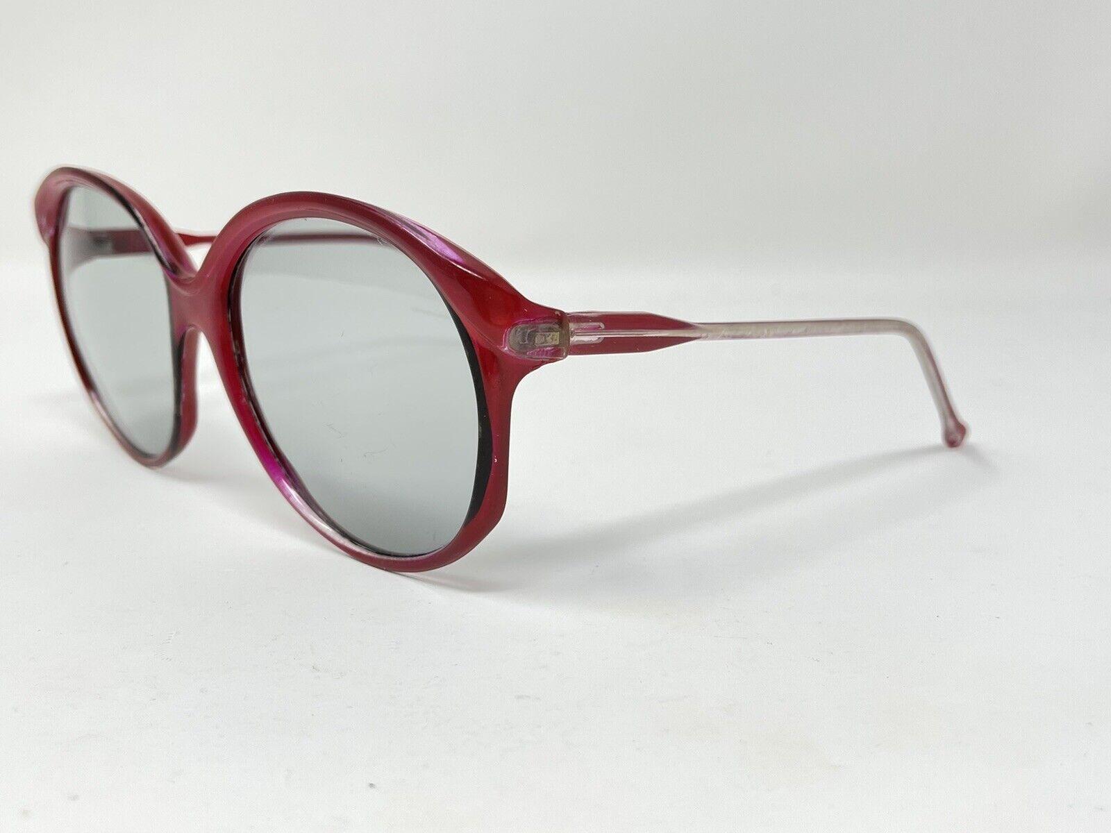 vintage Sunglasses Big Photocromatic Red SUNGLASS… - image 2
