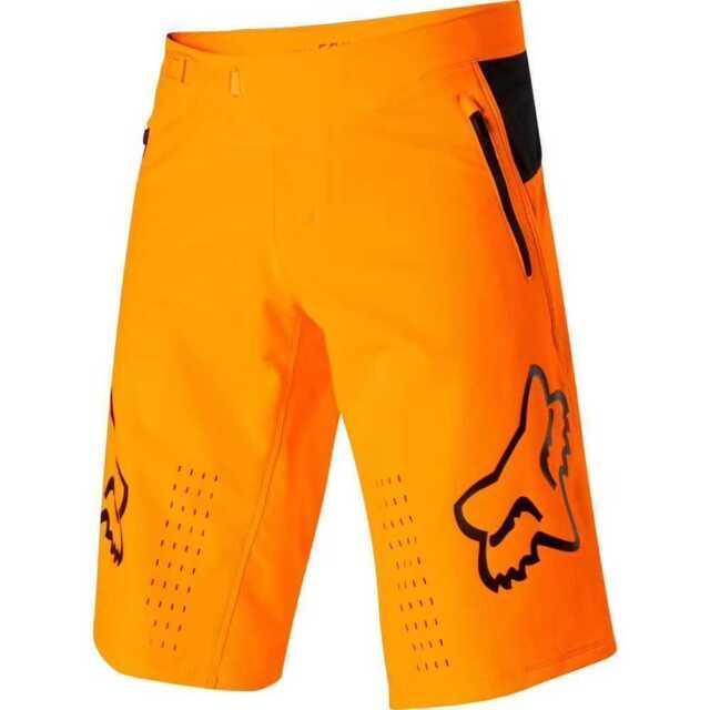 DE Männer Fox Racing Demo Fox Shorts MTB DH Mountainbike Shorts für Herren Cool