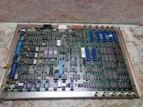 FANUC CIRCUIT BOARD A16B-1000-0030//06C CNC MOTHER BOARD WARRANTY