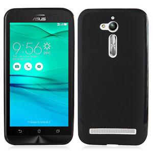 TPU-Silicona-Funda-Protectora-de-Movil-para-Asus-Zenfone-Go-ZB500KL-5-0-034-con