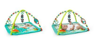 Activity & Entertainment Activity Gym Bright Starts Zig Zag Safari Baby