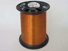 25 AWG   44 lbs.  Essex Single GR/MR-200 Enamel Coated Copper Magnet Wire