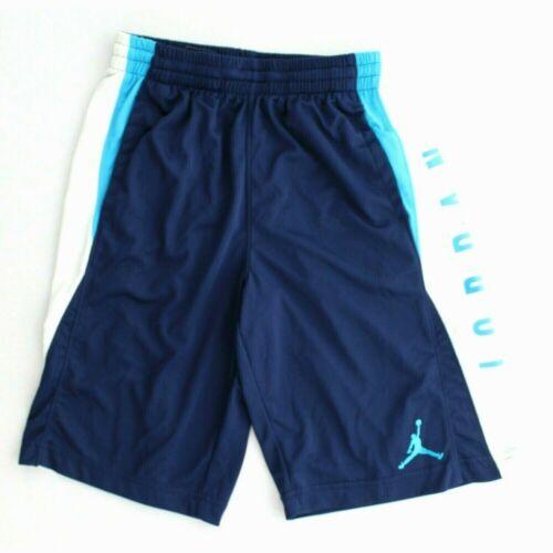 Nike Air Jordan Boys Youth Dri-Fit Jumpman Basketball Shorts
